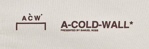 A-COLD-WALL(ACW)