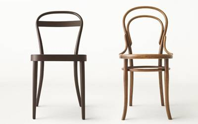 TOHNET Chair 無印良品