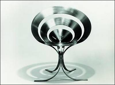 Ring Chair, 1968