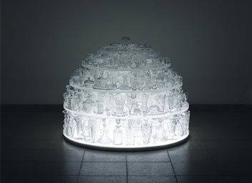 IGLOO (2011) – HAWORTH ART GALLERY
