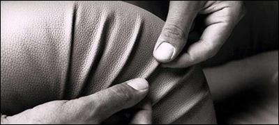 皮革の品質