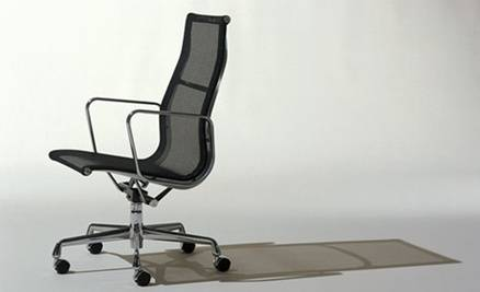 Aluminum Group Chairs